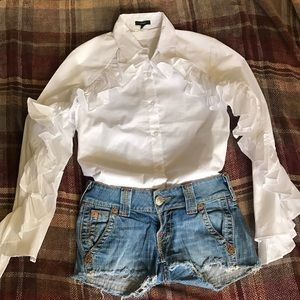 DREW brand new blouse !!!!
